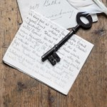 Letter and Key