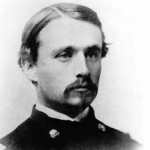 The real Colonel Robert Gould Shaw